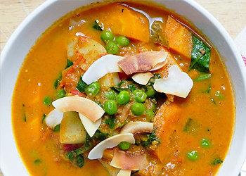 A longo prazo, o curry pode ser extremamente benéfico à saúde