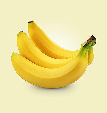 Adicionar uma banana à sua dieta diária trás uma série de benefícios para seu corpo!