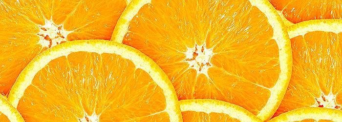 Uma laranja tem mais de 170 diferentes tipos de fitoquímicos e mais de 60 flavonoides
