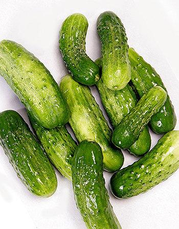 O pepino é o quarto vegetal mais cultivado no mundo e é conhecido por ser um dos melhores alimentos para a saúde geral do seu corpo