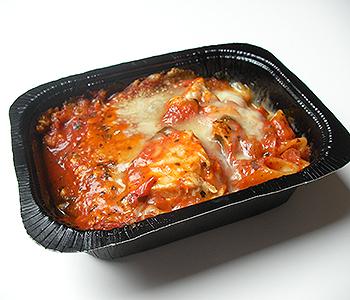 Muitos alimentos congelados contém entre 700-1.800mg de sódio