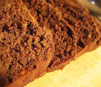 Nutritivo bolo de batata doce com açúcar mascavo