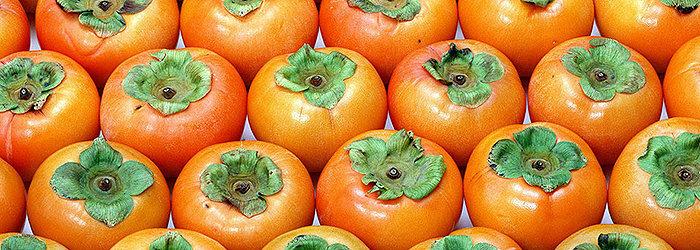 Pobre em carboidratos, gordura e sódio, o caqui contém excelentes propriedades