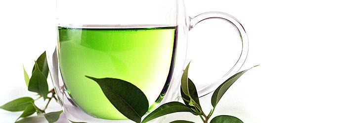 Originário da China, o chá verde tem sido usado como um remédio por milhares de anos