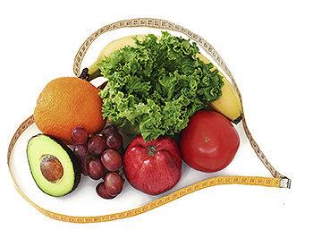 a dieta alcalina é adequada para a perda de peso como também para a prevenção de doenças