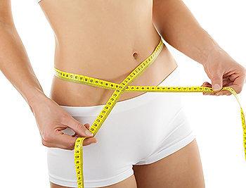 O caminho mais seguro para perder peso permanente é eliminar de 1 a 2 quilos por semana