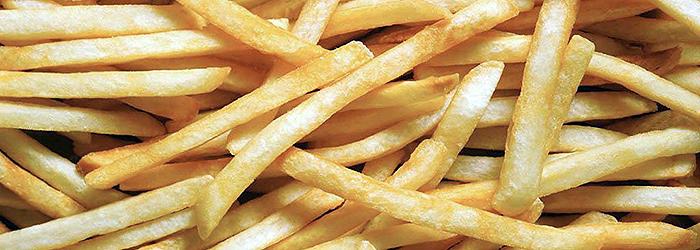Enquanto você desfruta de um punhado de batatas fritas, elas causam danos irreparáveis ao seu sistema cardíaco.