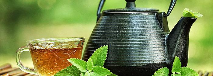 O chá verde é carregado com antioxidantes e nutrientes que têm efeitos poderosos sobre o corpo