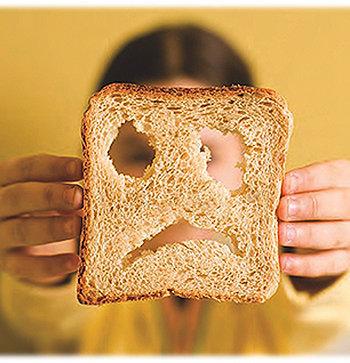 Existem vários estudos que mostram que o glúten pode causar efeitos nocivos à saúde