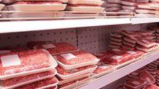 Os malefícios de se comer carne processada regularmente