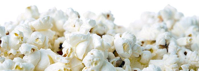 Os fabricantes de pipoca utilizam um tipo especial de milho, chamado Cuzco, este tipo especifico estoura quando é aquecido.