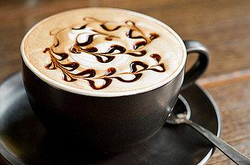 Creme de café diet (Dieta Dukan)