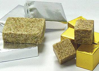 """O tempero em cubo podem ser considerado quase como um """"veneno"""" para a saúde."""
