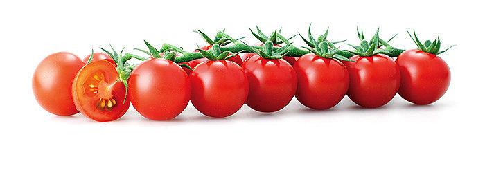 Incluindo o tomate à sua dieta, o risco de doenças cardíacas, diabetes e câncer diminui.