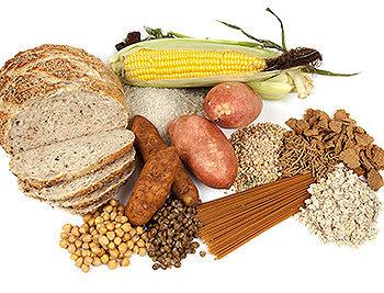 Os carboidratos são nutrientes responsáveis principalmente pelo fornecimento de energia para o organismo.