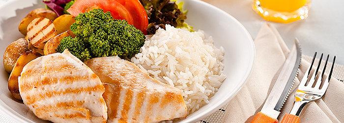Dieta Proteica: Perca 3 quilos em 10 dias