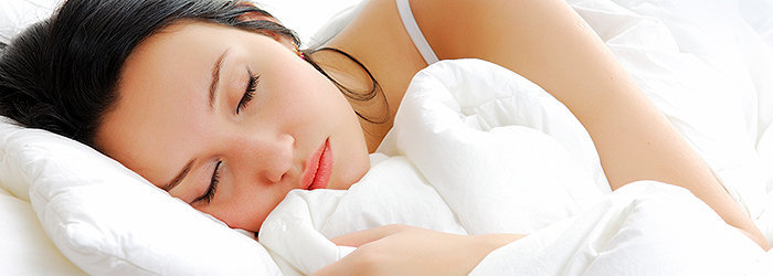 Um estudo da American Academy of Sleep comprovou que dormir bem é um dos segredos para a longevidade.