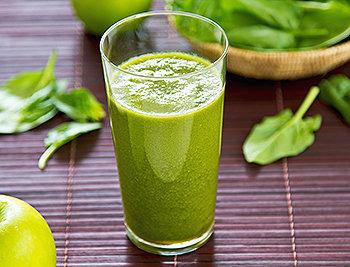 Suco de Couve: 5 receitas saudáveis e saborosas
