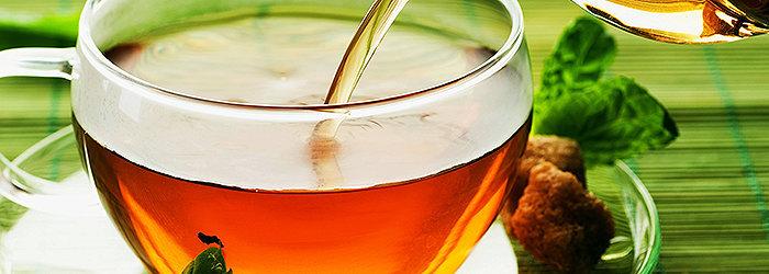7 receitas de Chá para a infecção urinária