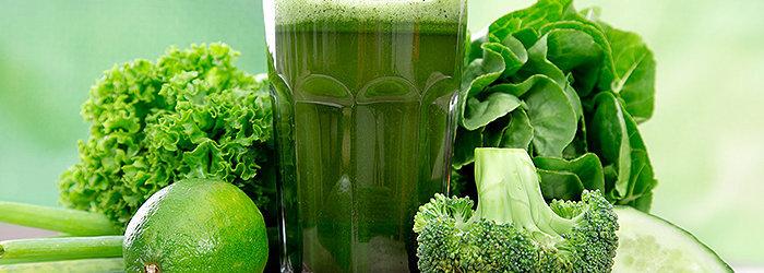 Suco Verde: 6 Receitas simples pra você!