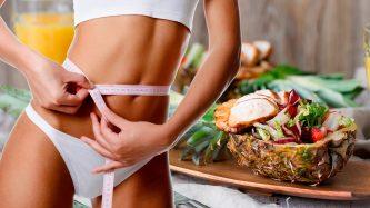 Dieta do abacaxi: Menos 5 quilos em 7 dias