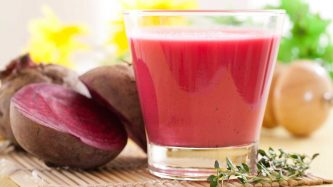 Suco de beterraba: 10 benefícios e receitas deliciosas!